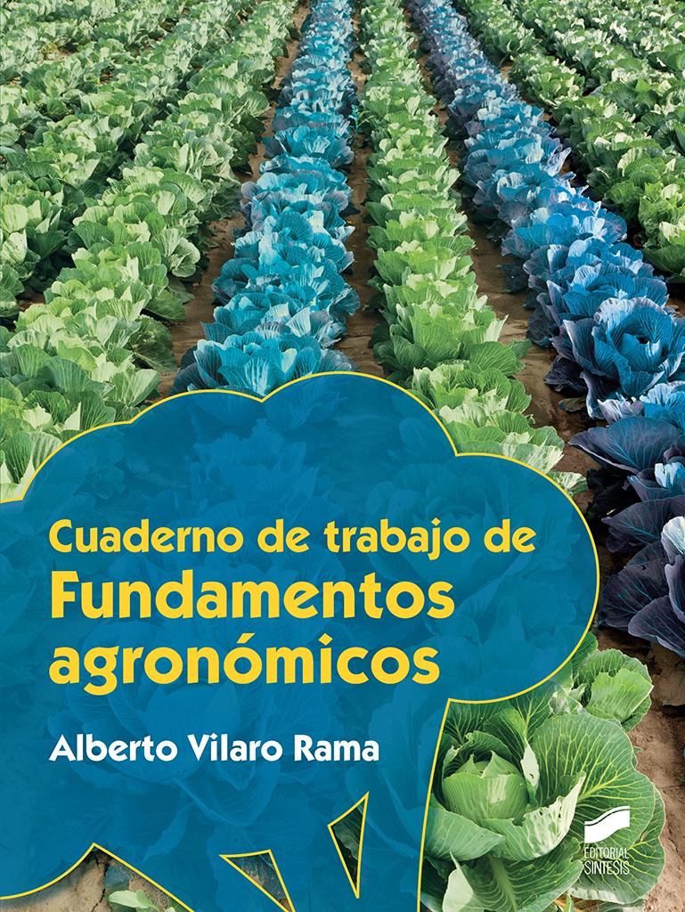 Cuaderno de trabajo de Fundamentos agronómicos