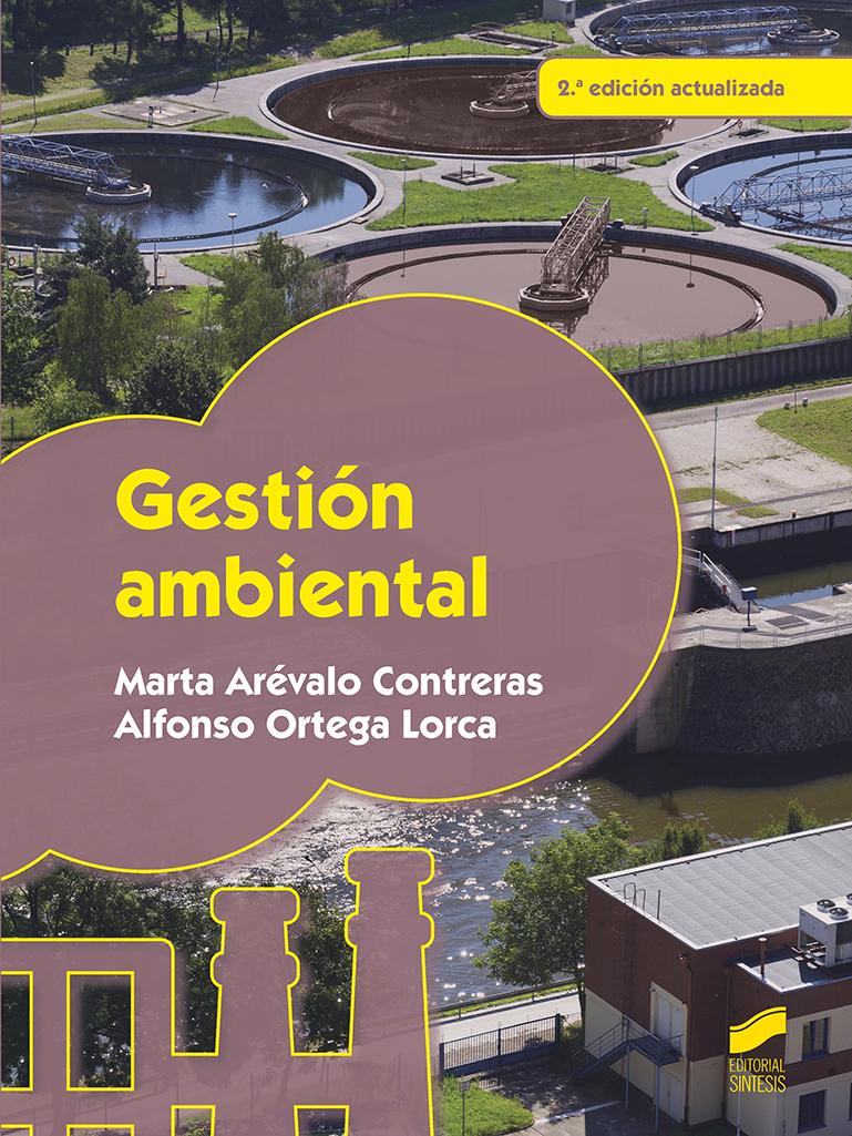 Gestión ambiental (2.ª edición actualizada)