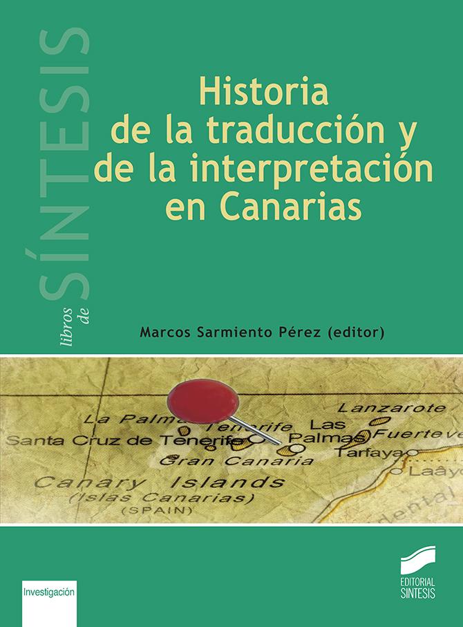 Historia de la traducción y de la interpretación en Canarias