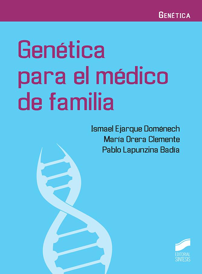 Genética para el médico de familia