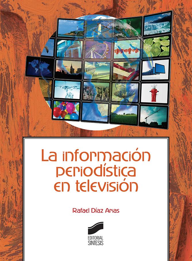 La información periodística en televisión