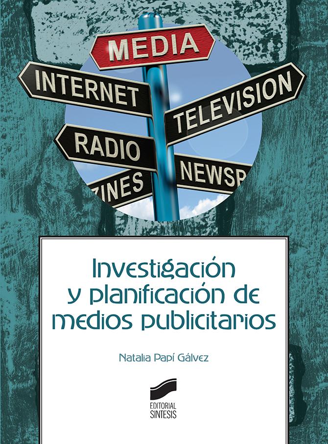 Investigación y planificación de medios publicitarios