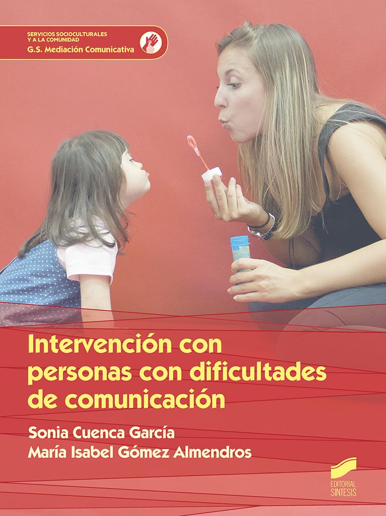 Intervención con personas con dificultades de comunicación