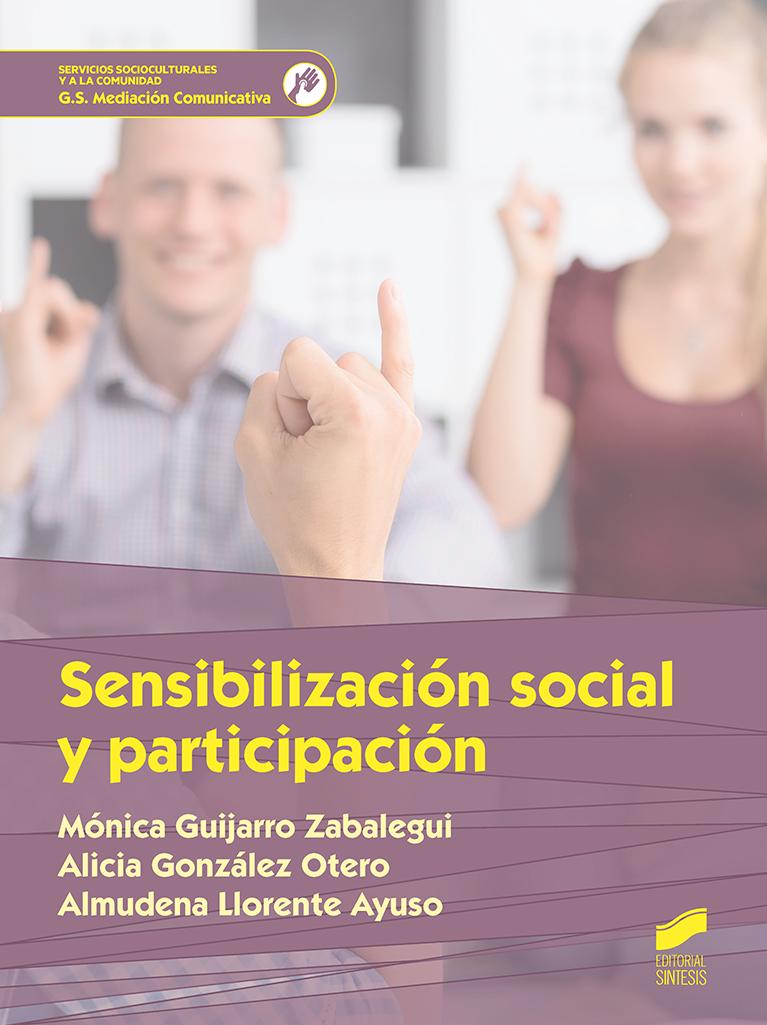 Sensibilización social y participación