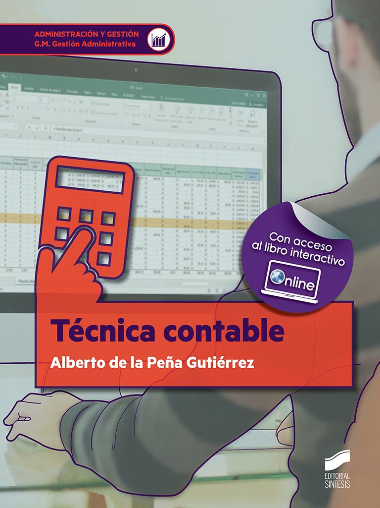 Técnica contable