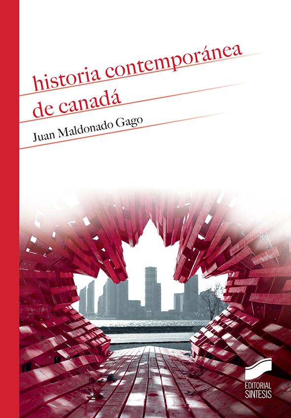 Historia contemporánea de Canadá
