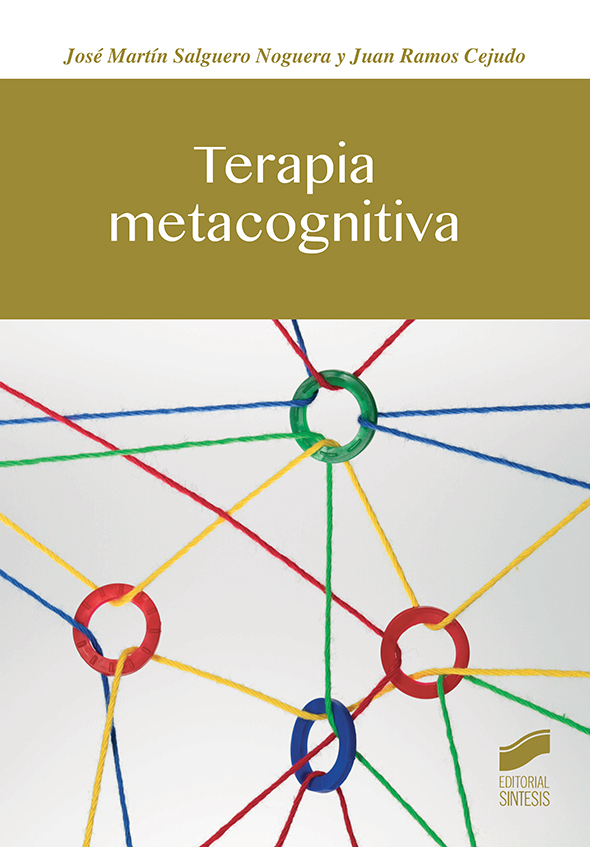 Terapia metacognitiva