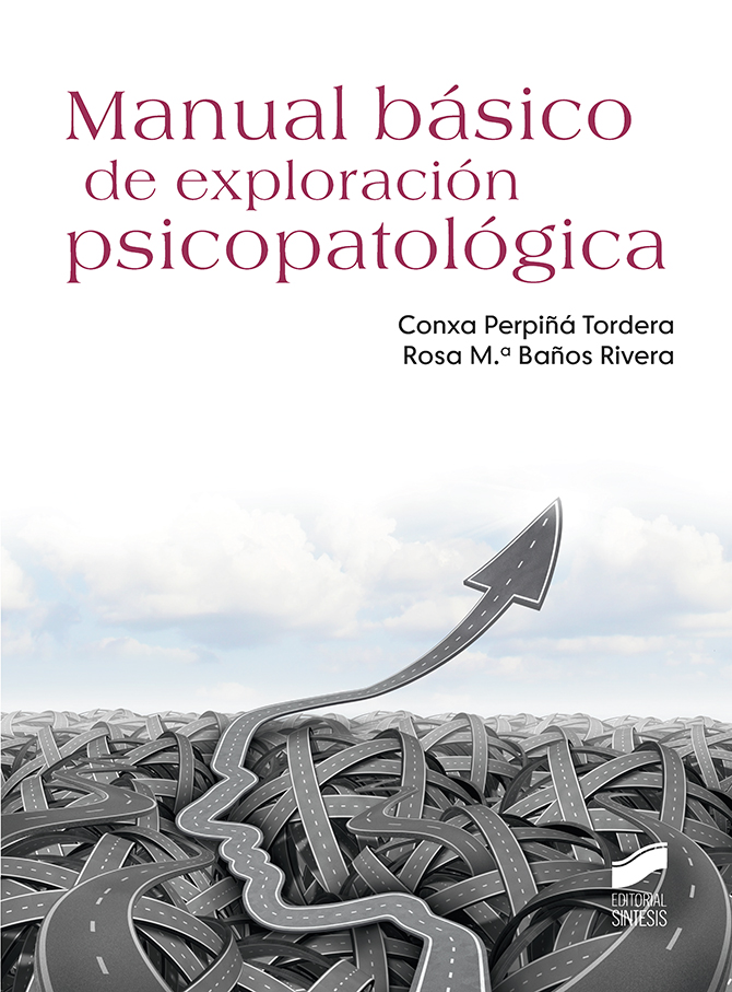 Manual básico de exploración psicopatológica