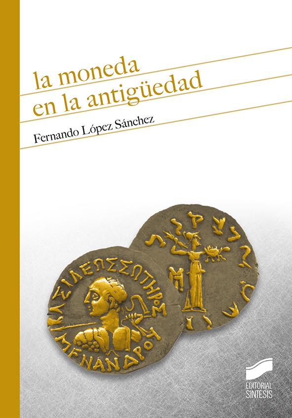 La moneda en la Antigüedad