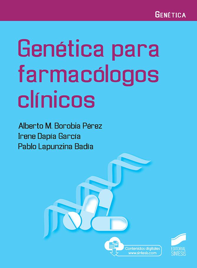 Genética para farmacólogos clínicos