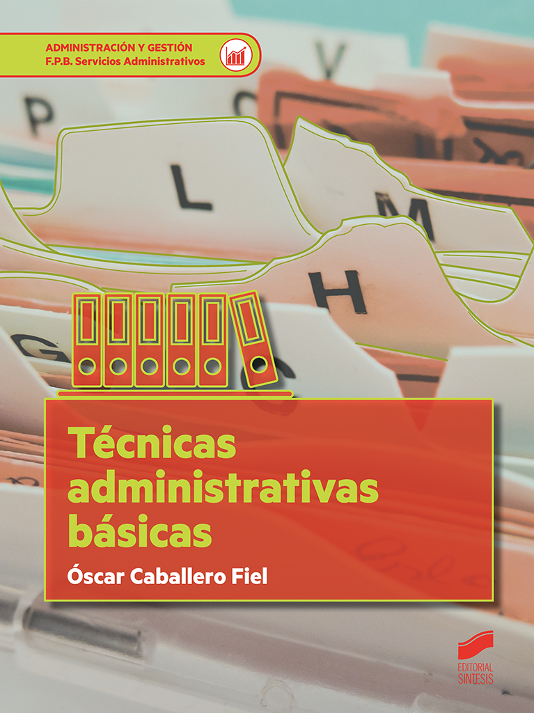 Técnicas administrativas básicas