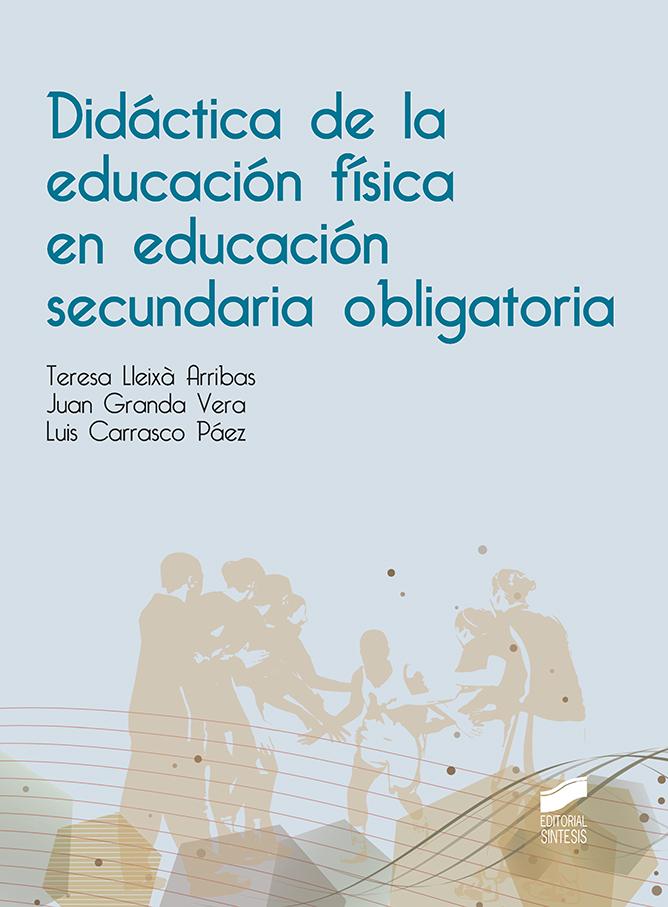 Didáctica de la educación física en la educación secundaria obligatoria