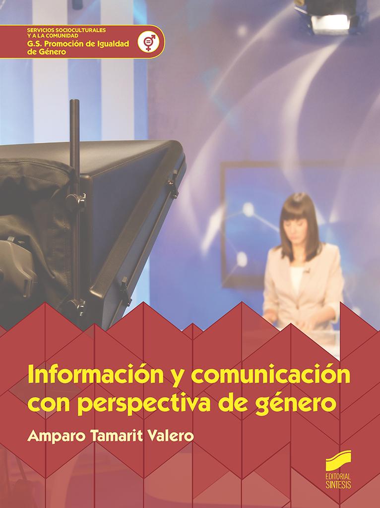 Información y comunicación con perspectiva de género