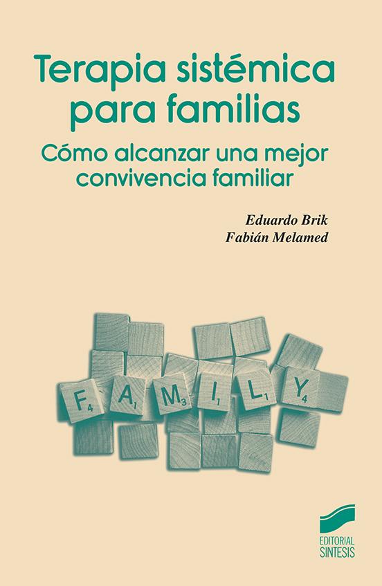 Terapia sistémica para familias