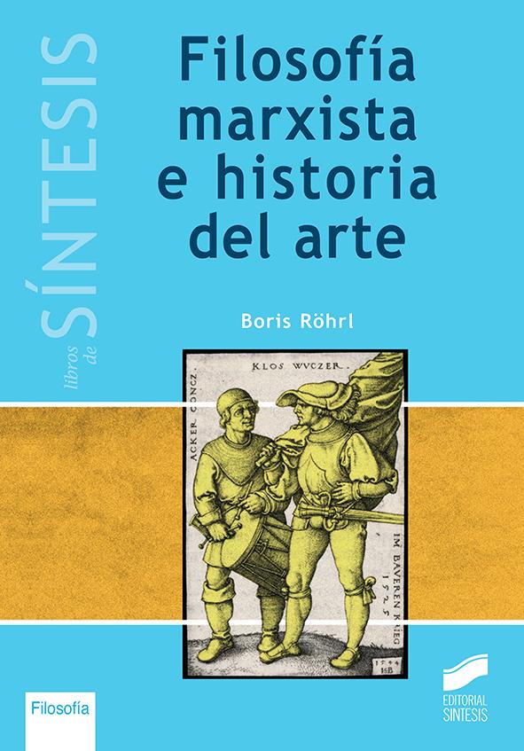 Filosofía marxista e historia del arte