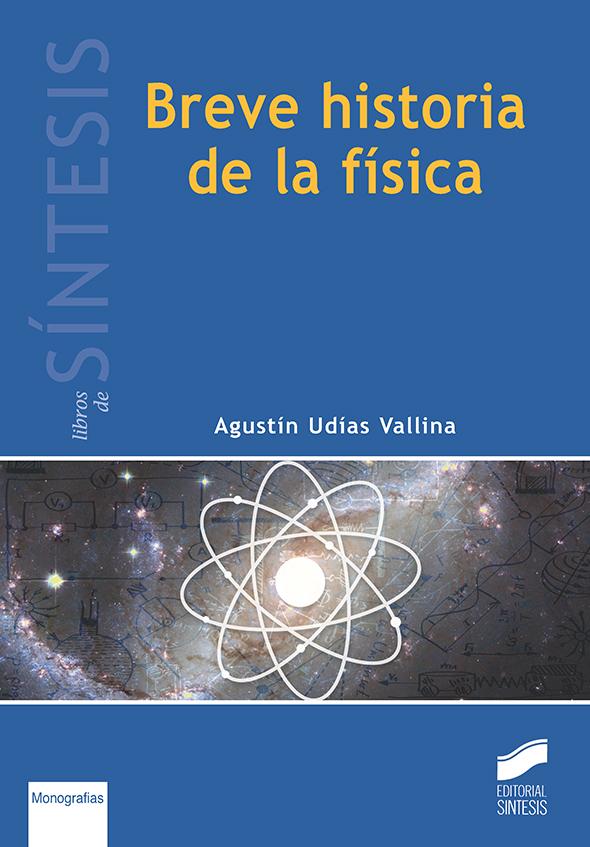 Breve historia de la física