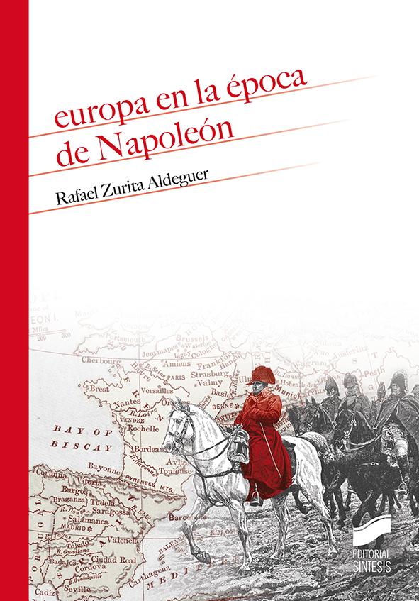 Europa en la época de Napoleón