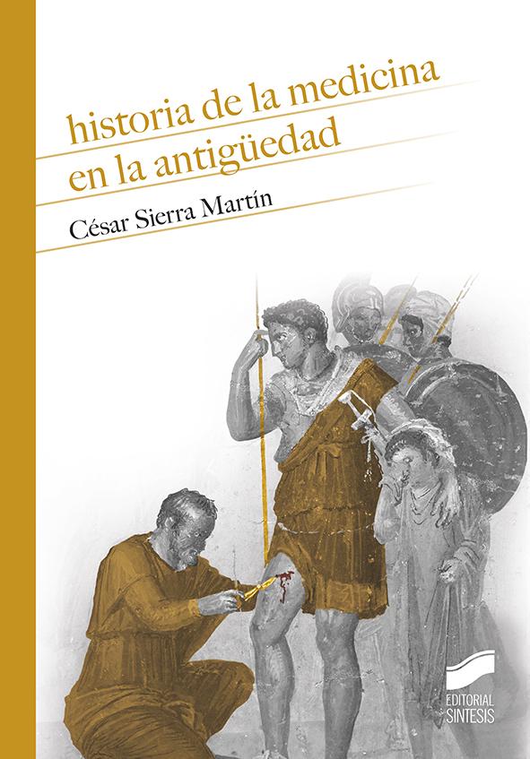 Historia de la medicina en la antigüedad