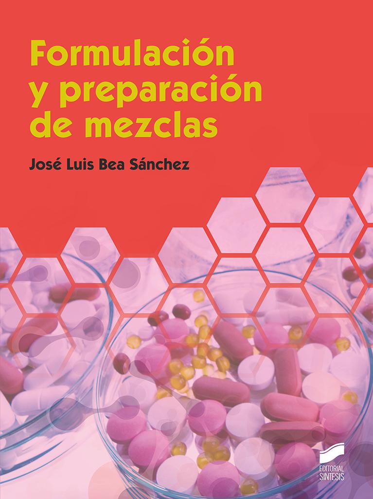 Formulación y preparación de mezclas