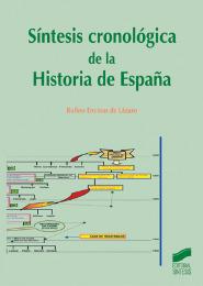 Síntesis cronológica de la Historia de España