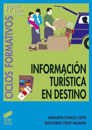 Información turística en destino
