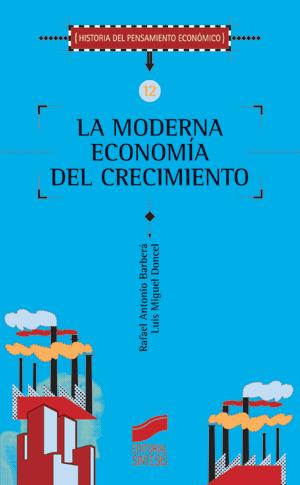 La moderna economía del crecimiento