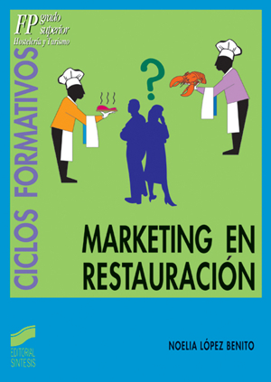 Marketing en restauración