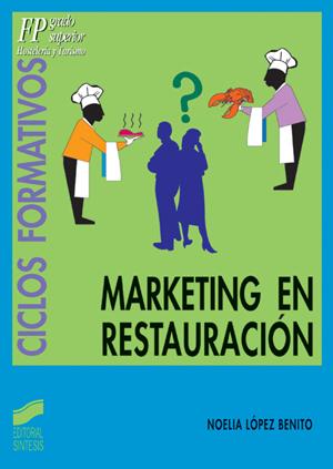 Marketing en restauración