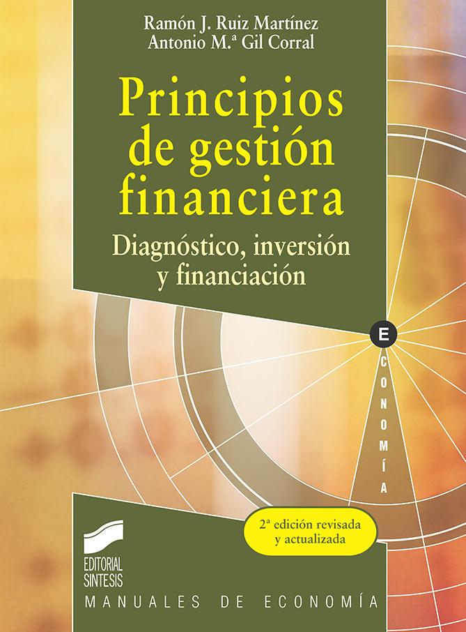 Principios de gestión financiera (2.ª edición revisada y actualizada)