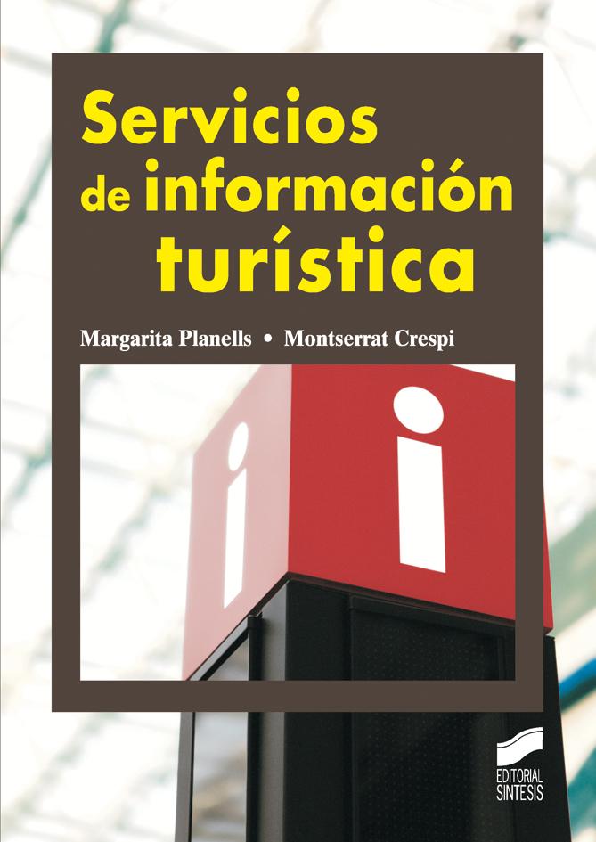 Servicios de información turística