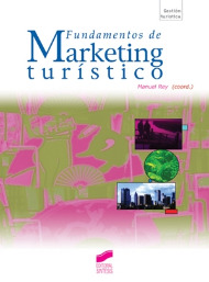 Fundamentos de Marketing Turístico