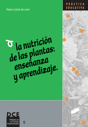 La nutrición de las plantas: enseñanza y aprendizaje