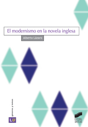 El modernismo en la novela inglesa