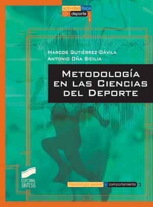 Metodología de las Ciencias del Deporte