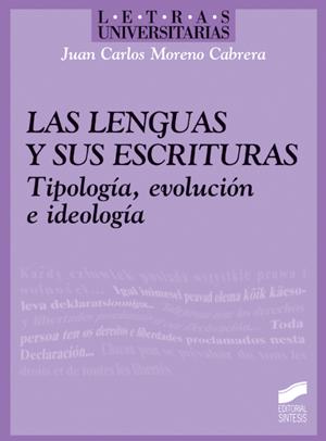 Las lenguas y sus escrituras