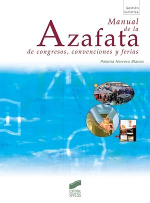 Manual de la Azafata de congresos, convenciones y ferias