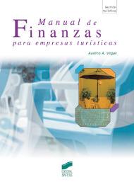 Manual de Finanzas para empresas turísticas
