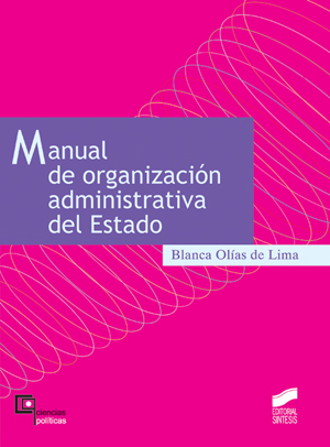Manual de organización administrativa del Estado