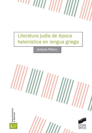 Literatura judía de época helenística en lengua griega