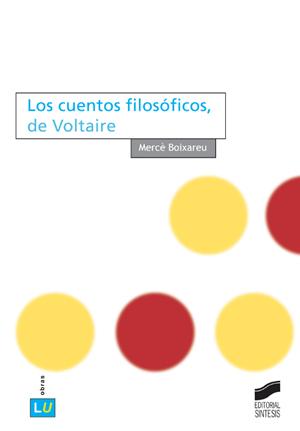 Los cuentos filosóficos de Voltaire