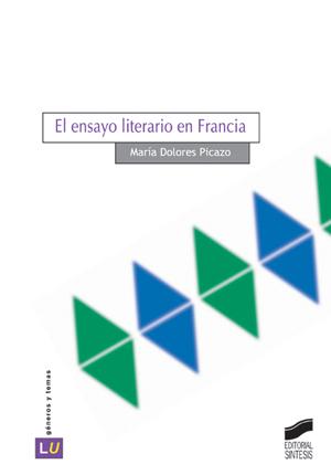 El ensayo literario en Francia