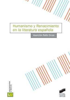 Humanismo y Renacimiento en la literatura española