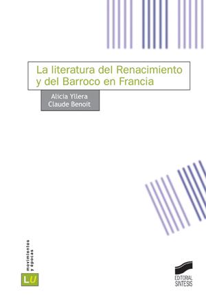 Literatura del Renacimiento y del Barroco en Francia