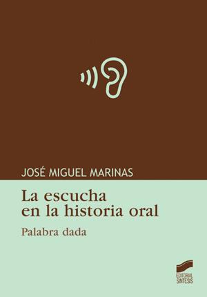La escucha en la historia oral