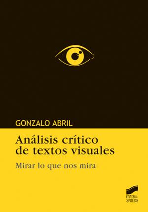 Análisis crítico de textos visuales