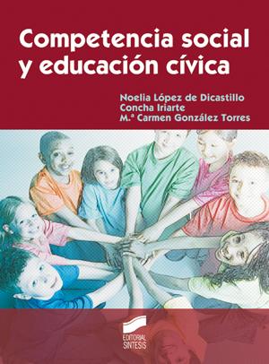 Competencia social y educación cívica