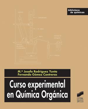 Curso experimental en Qu�mica Org�nica