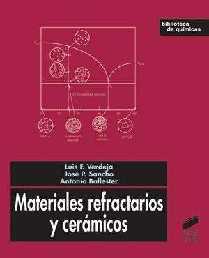 Materiales refractarios y cerámicos