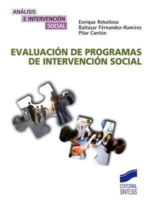 Evaluaci�n de programas de intervenci�n social