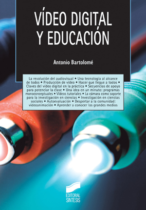 Vídeo digital y educación
